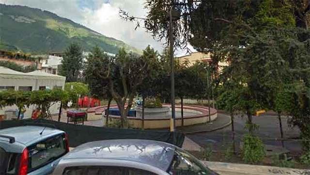 immagine di BANDO CONCESSIONE AREA COMUNALE - PIAZZA NASSYRIA