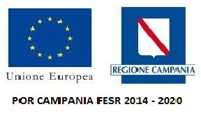 immagine di PROGETTI FINANZIATI POR CAMPANIA FESR 2014-2020