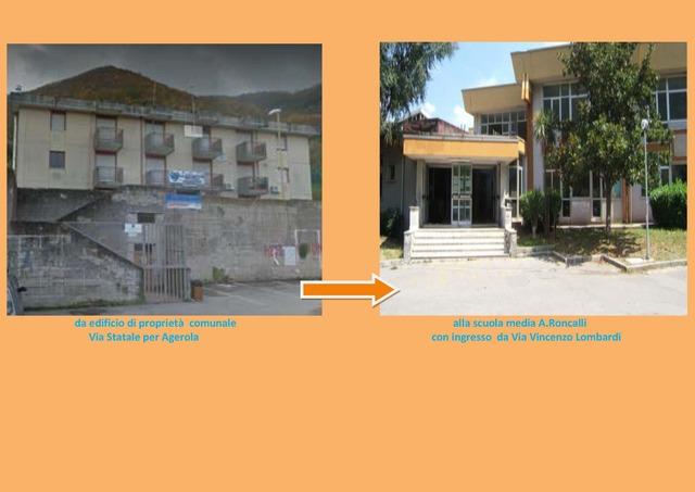 immagine di ELETTORALE -VARIAZIONE DEI LUOGHI DI RIUNIONI DELLE SEZIONI 11 E 27
